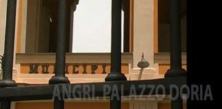 Angri Palazzo Doria