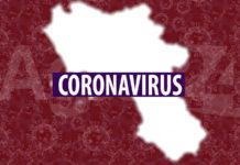 Campania coronavirus zona rossa