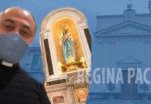 Chiesa Regina Pacis Angri