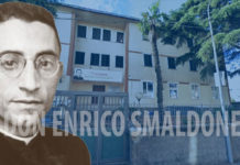 Don Enrico Smaldone