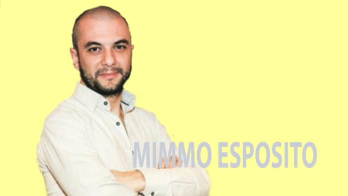 Mimmo Esposito