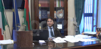 Raffaele Maria De Prisco sindaco