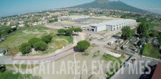 Scafati Area Ex Copmes