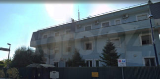 Scafati Carabinieri Tenenza