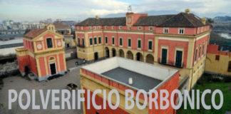 Scafati Polverificio Borbonico