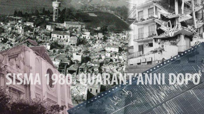 Terremoto Sisima 1980