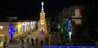 Angri Albero di Natale 2020