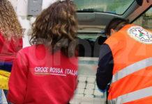 Angri Croce rossa e pubblica assistenza