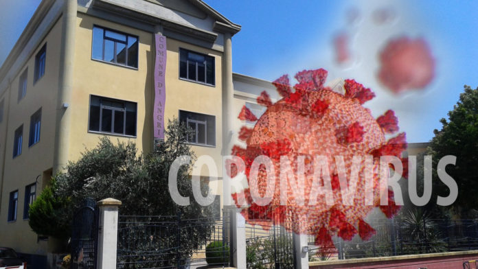 Angri coronavirus