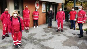 Croce Rossa Italiana Angri