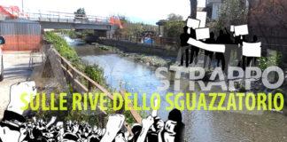 Angri Rio Sguazzatorio Strappo