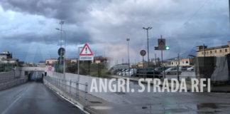Angri Strada RFI