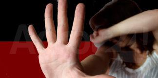 Violenza femminile stalking