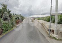 Angri Via Campia