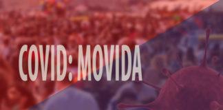 COVID-19 Coronavirus movida