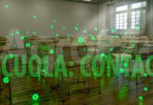 COVID Coronavirus Scuola contagi
