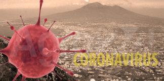 Coronavirus Covid Monti Lattari
