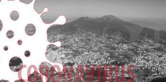Coronavirus Covid Vesuvio