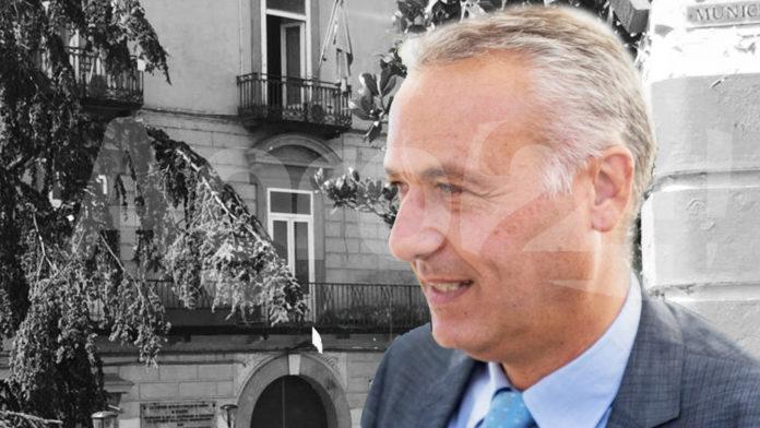 Cristoforo Salvati sindaco di Scafati