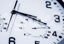Orologio tempo