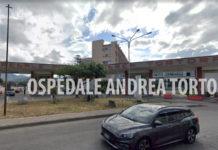 Pagani Ospedale Andrea Tortora