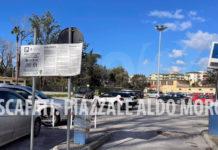 Scafati Piazzale Aldo Moro
