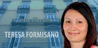Teresa Formisano