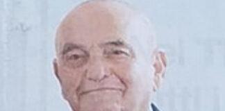 Antonio Giacomaniello