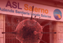 COVID ASL Salerno