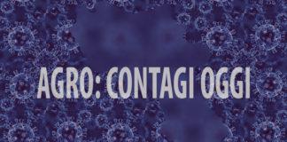 COVID Contagi Agro oggi