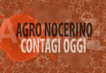 COVID Contagi Agro oggi 2