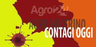 COVID Contagi Agro