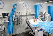 COVID terapia intensiva