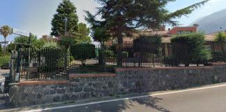 Carabinieri Stazione Sant'Antonio Abate