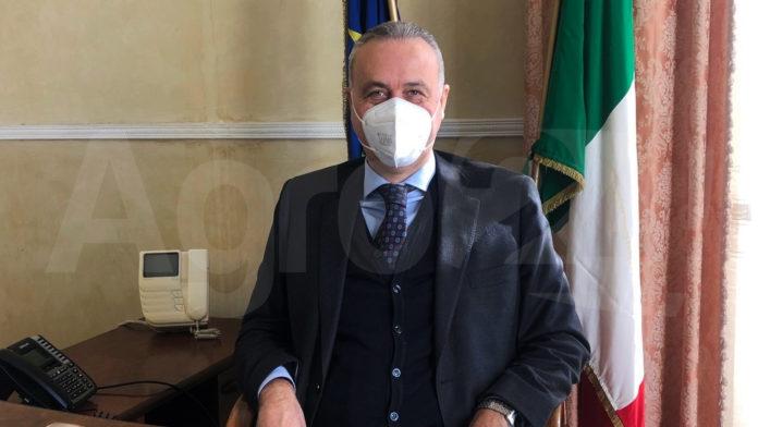 Cristoforo Salvati vaccini