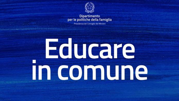 Educare in comune