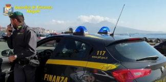 Guardia di Finanza Napoli