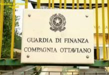 Guardia di Finanza Ottaviano