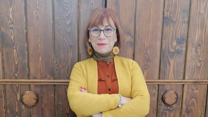 Maria D'Aniello