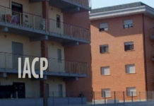 Pagani IACP alloggi