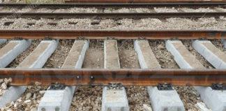 Rotaie binari ferroviari