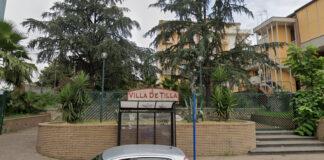 San Marzano sul Sarno Villa De Tilla