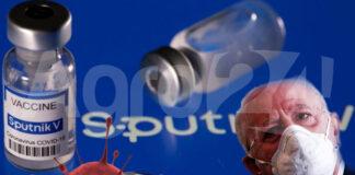 Vaccino Sputnik