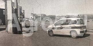 Angri Polizia Locale Via Crocifisso
