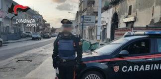 Carabinieri Torre Annunziata - Foto Web