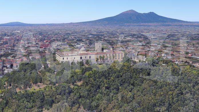 Nocera Inferiore Castello Fienga
