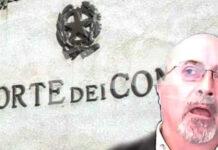 Cosimo Ferraioli Corte dei Conti