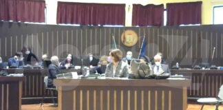 Scafati Consiglio comunale
