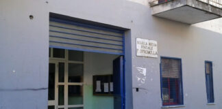 Angri Scuola Media Opromolla