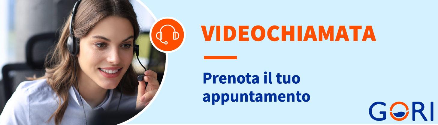 Gori Videochiamata